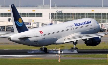 Transport aérien: Nouvelair lance une  promotion sur sa ligne Tunis-Alger