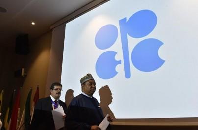 Prolongement ou non de la baisse de production de pétrole, l'OPEP décidera le 25 mai à Vienne