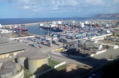 La sonnette d'alarme a été tirée depuis des années: Les potiches de mercure sont-elles toujours enfouies au fond du port d'Alger ?