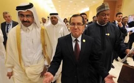 La production de l'Opep à moins de 32 Millions de Barils par jour: L'accord d'Alger fait mouche