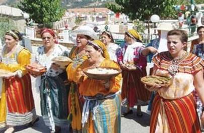 Commémoration du printemps berbère: Le wali donne le coup d'envoi des festivités