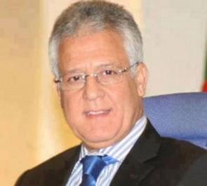 Seddik Chihab à l'expression:   «La crédibilité s'acquiert par le travail»