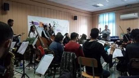 Les étudiants de l'institut de formation musicale d'Alger protestent: Une formation au rabais