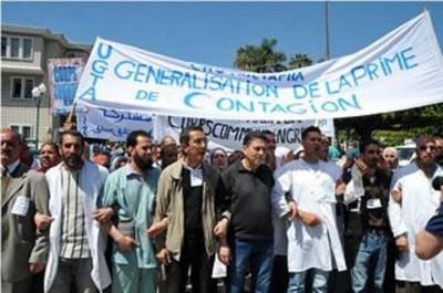 Marche à Béjaïa et rassemblement à Oran: Le front social au rendez-vous du 1er Mai