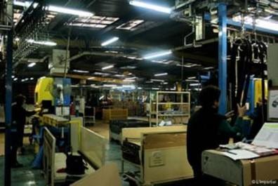 Pour les besoins de la production automobile: Sealynx produira des joints à Oued Tlélat
