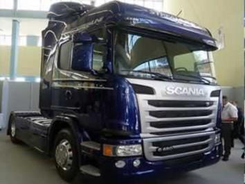 Le patron de Saïda Citroën l'annonce: Les camions Scania seront montés à Oran