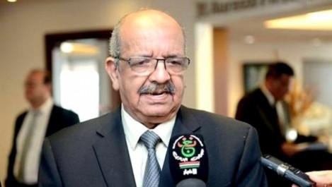 L'Algérie accueillera la 11ème session des pays voisins de la Libye le 8 Mai  prochain