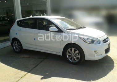 Accent RB Hatchback Made in Algérie à partir du 1er mai chez TMC ?