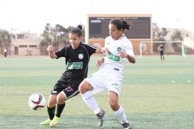 Coupe d'Algérie Féminine (seniors) : L'AS Sûreté Nationale et la JF Khroub en finale