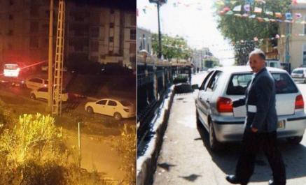 La voiture du candidat FLN disparu à Béjaia retrouvée dans la wilaya de Tipaza