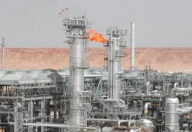 Algérie:Inauguration d'une usine de traitement de gaz à Hassi-Moumène (In-Salah)