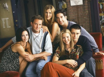 Un acteur de «Friends» se sépare de sa femme, après sept ans de mariage…