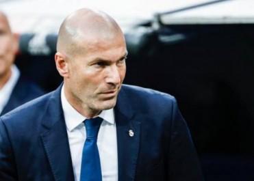 Zineddine Zidane appelle les français à « éviter le Front national »