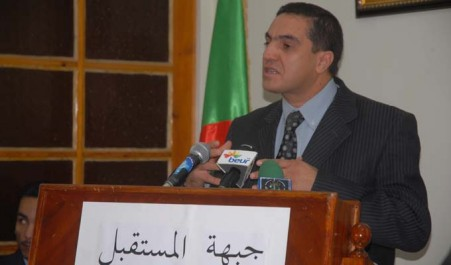Guelma: Le sombre diagnostic de Abdelaziz Belaïd