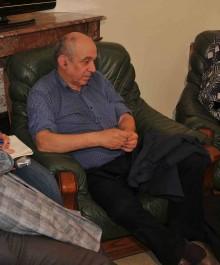 Abdelkader Abid persiste : «Ould Abbès n'est pas un moudjahid» !