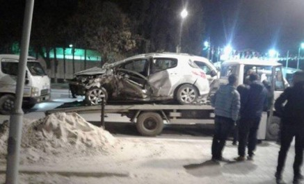 Accident de la route: 9 morts et 45 blessés en une journée