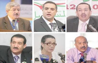 Partis : plaidoyer pour l'amélioration des conditions socio-économiques