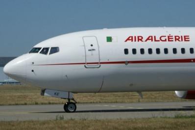 Vidéo: Une femme agressée à bord d'un vol Air Algérie !