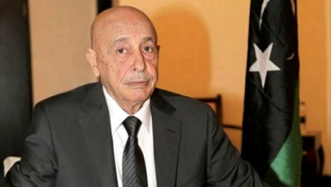 «L'Algérie, pays le plus proche de la Libye» (président du Parlement libyen)