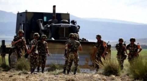 L'ANP découvre le cadavre d'un autre térroriste à Skikda