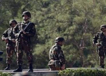 Quatre militaires tués dans l'explosion d'une bombe à Ain Defla