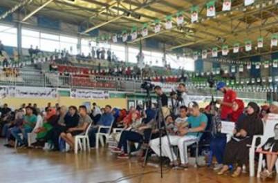 Oran : La campagne électorale révèle la «véritable dimension» des partis