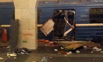 L'attentat de Saint-Pétersbourg revendiqué au nom d'Al-Qaida