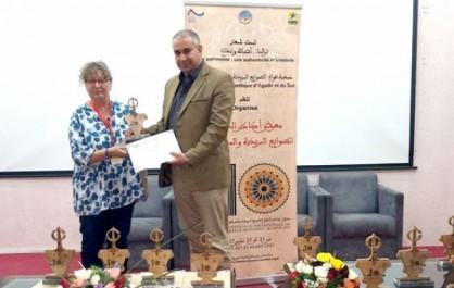 Oum El Bouaghi : La philatélie, une fenêtre ouverte sur le patrimoine culturel algérien