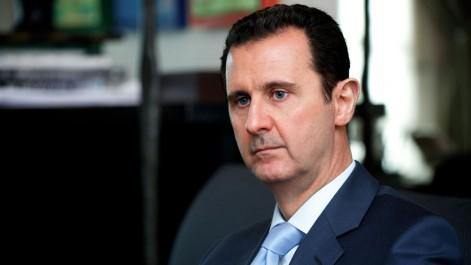 Assad: L'attaque de Khan Cheikhoun «une fabrication à 100%», la Syrie «n'a plus d'armes chimiques»