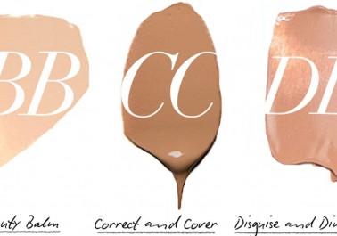 BB, CC ou DD crème, laquelle choisir?