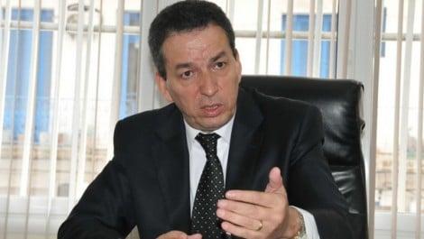 Bouira: Benyounès défend son bilan de ministre