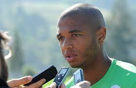 Equipe nationale: Yacine Brahimi «Alcaraz est très exigeant»
