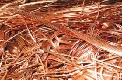 Alors que trois individus ont été arrétés: Saisie de 14 quintaux de cuivre à Alger