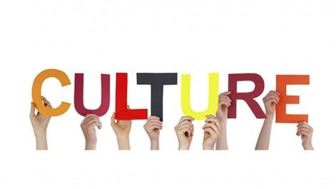 Culture  …culture en bref…