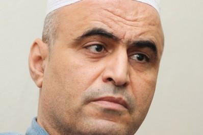 Il boucle 90 jours de grève de la faim de la faim: Fekhar refuse toujours de suspendre son action