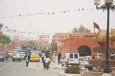 La population de l'Ahaggar tourne le dos aux élections