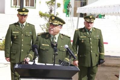 Selon le général Ghali Belkessir, commandant régional de la gendarmerie de Blida: «Une équipe de gendarmes enquête sur l'affaire de la fille Nihal»