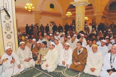 Colloque national sur le rite à Bouira: Le soufisme comme antidote à l'extrémisme religieux
