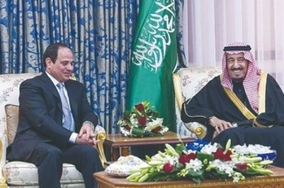 l'Egypte et l'Arabie Saoudite normalisent leurs relations diplomatiques: ce que cache l'alliance Le Caire-Riyad