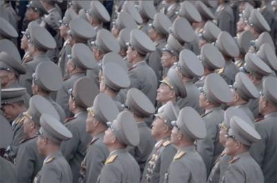 Menaces américaines sur la Corée du Nord: l'avertissement de Pékin