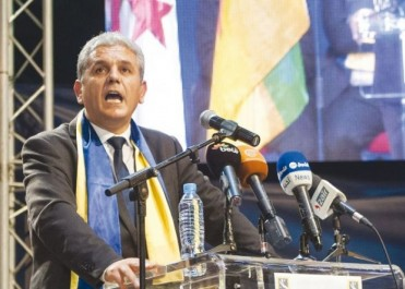 RCD : Mohcine Belabès affirme détenir «toutes les solutions à la crise»