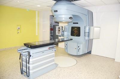 Centre anti-cancer de constantine :une structure dans un piteux état