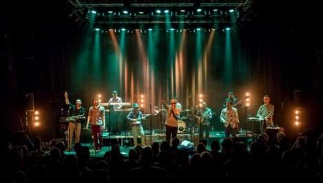 Concert: L'ONB au «Jazzablanca»