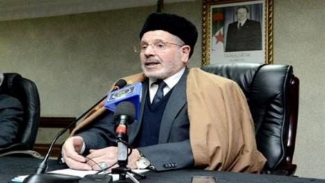 Lutte contre les sectes: Ghlamallah annonce une conférence sur Al-Ahmadiya