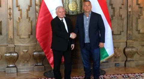 Pologne: L'armée menacée par le populisme