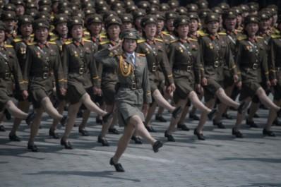 La Corée du Nord menace de «rayer» de la carte les Etats-Unis