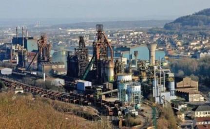 Après El Hadjar, algerian-Qatar: Steel de Bellara Amorce des premiers essais du complexe