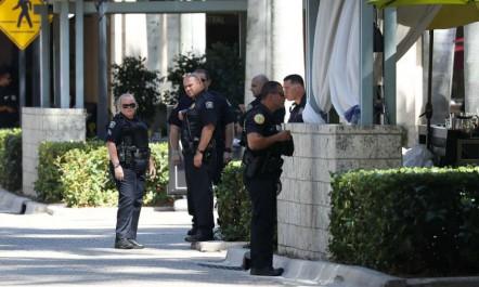 Une fusillade dans une école en Californie fait quatre victimes