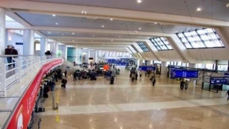 Aéroport Houari Boumediene : Saisie de 1,487 kg d'or
