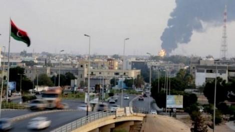 L'Algérie abritera en mai prochain la prochaine réunion des pays voisins de la Libye